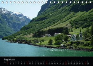 Faszination Norwegen