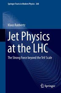 Jet Physics at the LHC