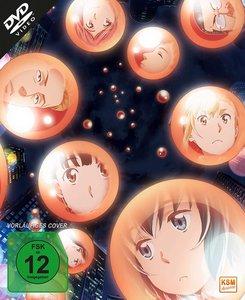 Hinamatsuri - Volume 1: Episode 01-04