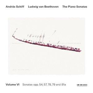 Sämtliche Klaviersonaten Vol.6