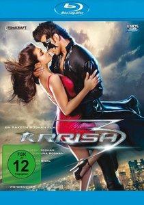 Krrish 3, 1 Blu-ray