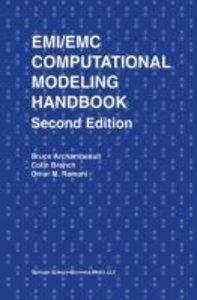 EMI/EMC Computational Modeling Handbook