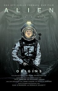 Alien Covenant: Origins