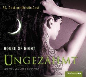 House of Night 04. Ungezähmt