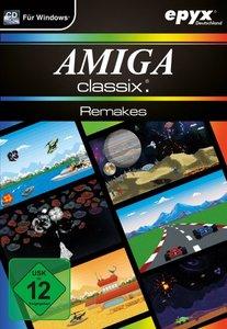 Amiga Classix Remakes. Für Windows Vista/7/8/8.1/10