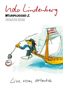 MTV Unplugged 2-Live vom Atlantik (2DVD)