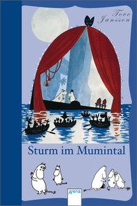 Die Mumins. Sturm im Mumintal