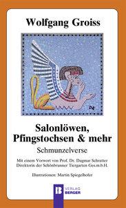Salonlöwen, Pfingstochsen & mehr
