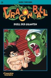 Dragon Ball 16. Duell der Giganten