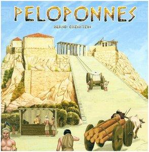 Peloponnes (Spiel)