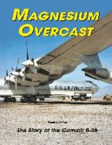 Magnesium Overcast