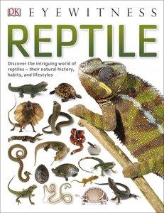 Eyewitness Reptile
