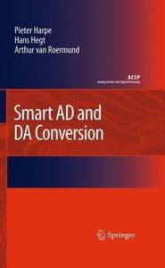 Smart AD and DA Conversion