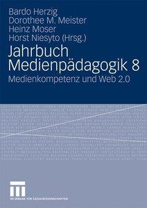 Jahrbuch Medienpädagogik 8