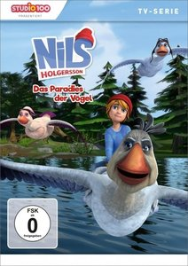 Nils Holgersson (GCI) - DVD 5