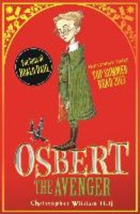 Tales from Schwartzgarten 01. Osbert the Avenger