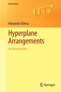 Hyperplane Arrangements
