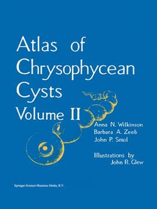 Atlas of Chrysophycean Cysts