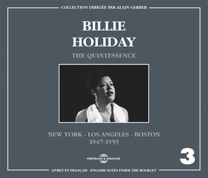 The Quintessence Vol.3 New York-Los Angeles-Bo