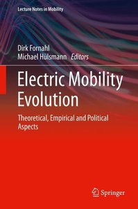 Electric Mobility Evolution