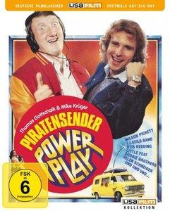 Piratensender Powerplay (Blu-ray)