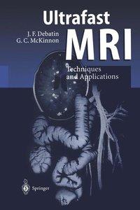 Ultrafast MRI