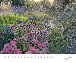 Gärten und Parks 2020