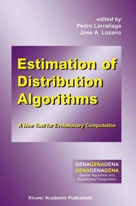 Estimation of Distribution Algorithms