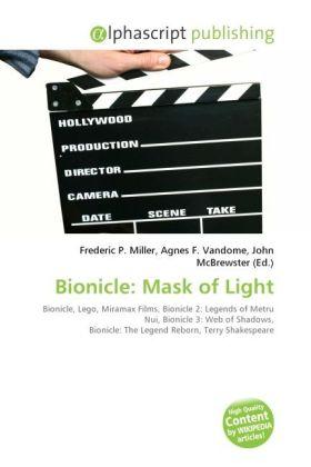 Bionicle: Mask of Light - zum Schließen ins Bild klicken