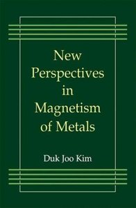 New Perspectives in Magnetism of Metals