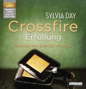 Crossfire. Erfüllung