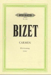 Carmen (Oper in vier Akten)