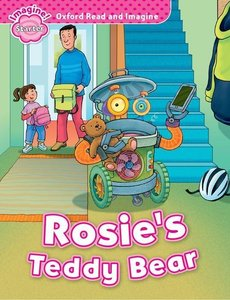 Oxford Read and Imagine Starter: Rosie\'s Teddy Bear