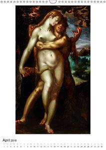 Kunst und Eros