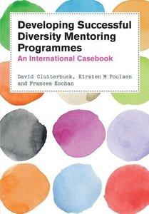 Developing Diversity Mentoring Programmes