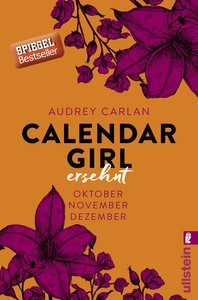 Calendar Girl 04 - Ersehnt