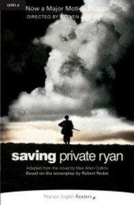 Saving Private Ryan/mit MP3-CD