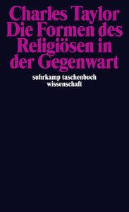 Die Formen des Religiösen in der Gegenwart