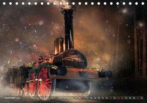 Auf wundersamer Reise im Reich der Fantasie