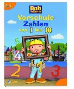 Bob der Baumeister: Zahlen 1-10