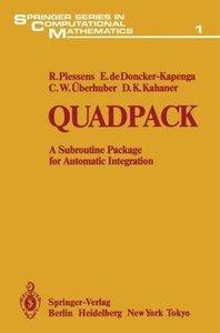 Quadpack