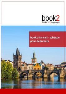book2 français - tchèque pour débutants