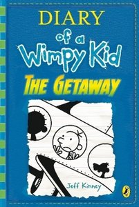 Diary of a Wimpy Kid 12