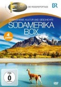 Südamerika Box
