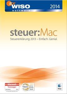 WISO steuer: Mac 2014 (für Steuerjahr 2013)