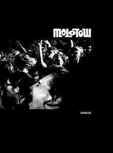 Molotow - das Buch