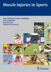 Muscle Injuries in Sports