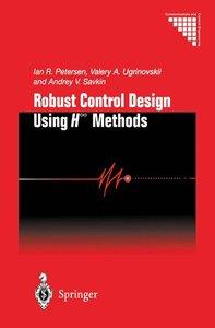 Robust Control Design Using H-8 Methods