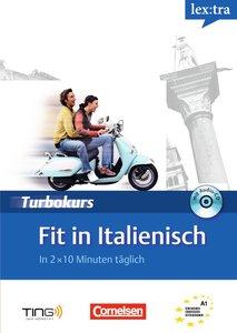 Lextra Italienisch Turbokurs: Fit in Italienisch