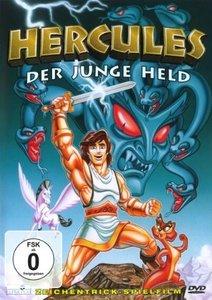 Hercules-Der Junge Held